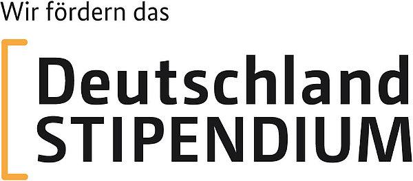 Wir unterstützen das Deutschland-Stipendium